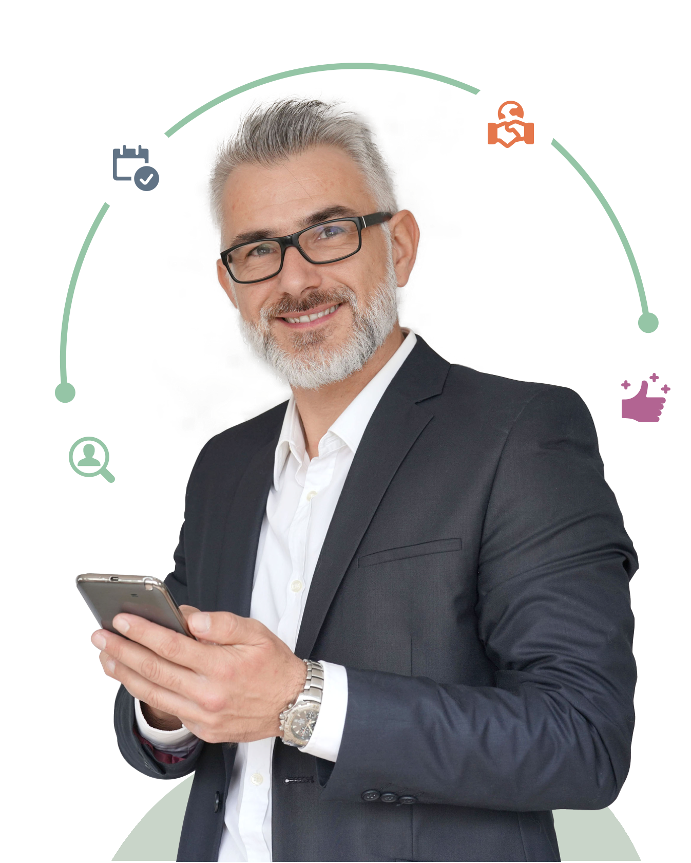 Software de planificación para consultorías