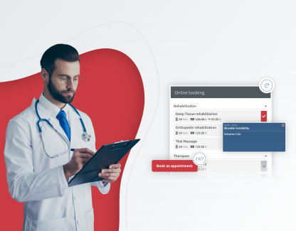 Reduce patient waiting times with effective appointment scheduling