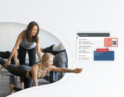 Reapertura de gimnasios – cómo beneficiarse del sistema de citas en línea de TIMIFY
