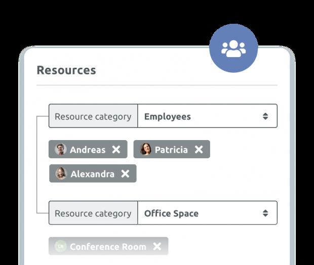 Resource allocation