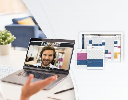 Digitaliza la organización de entrevistas de trabajo y olvídate del caos con TIMIFY